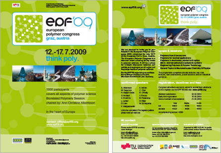 epf2009 poster