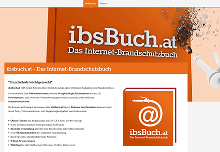 ibsbuch at-website